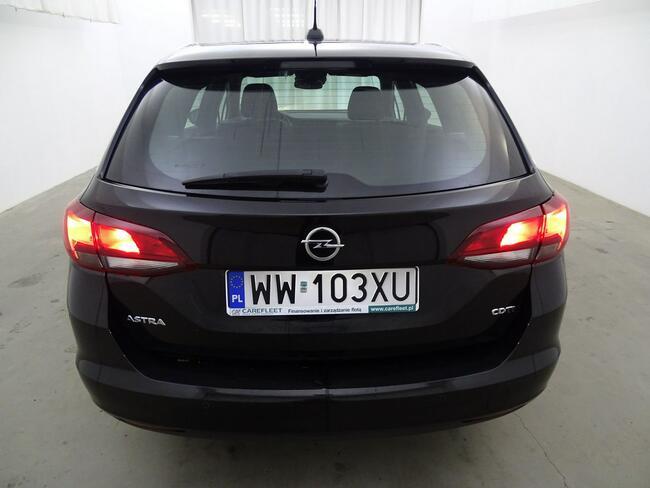 Opel Astra 1,6CDTI Salon PL! 1 wł! ASO! FV23%! Transport GRATIS Warszawa - zdjęcie 7
