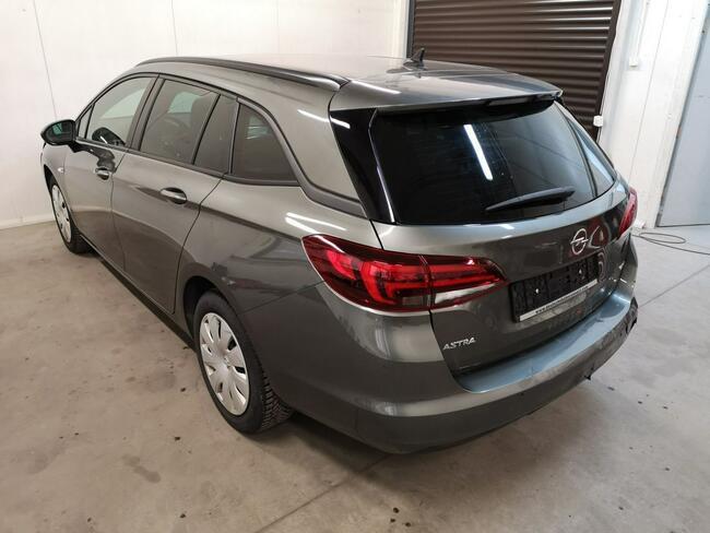 Opel Astra faktura VAT 23%, niski przebieg, opłacony, transport GRATIS Niepruszewo - zdjęcie 3