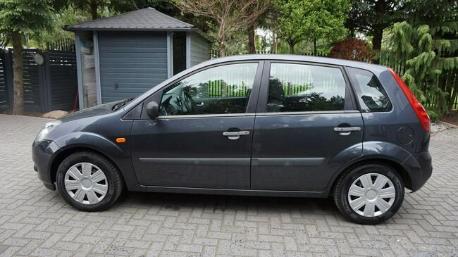 Ford Fiesta z Niemiec w super stanie opłacony. Gwarancja Zielona Góra - zdjęcie 7