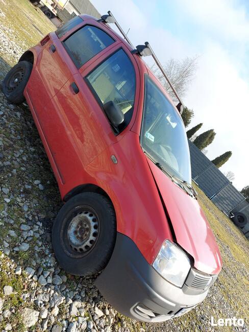 Fiat Panda Płock - zdjęcie 6