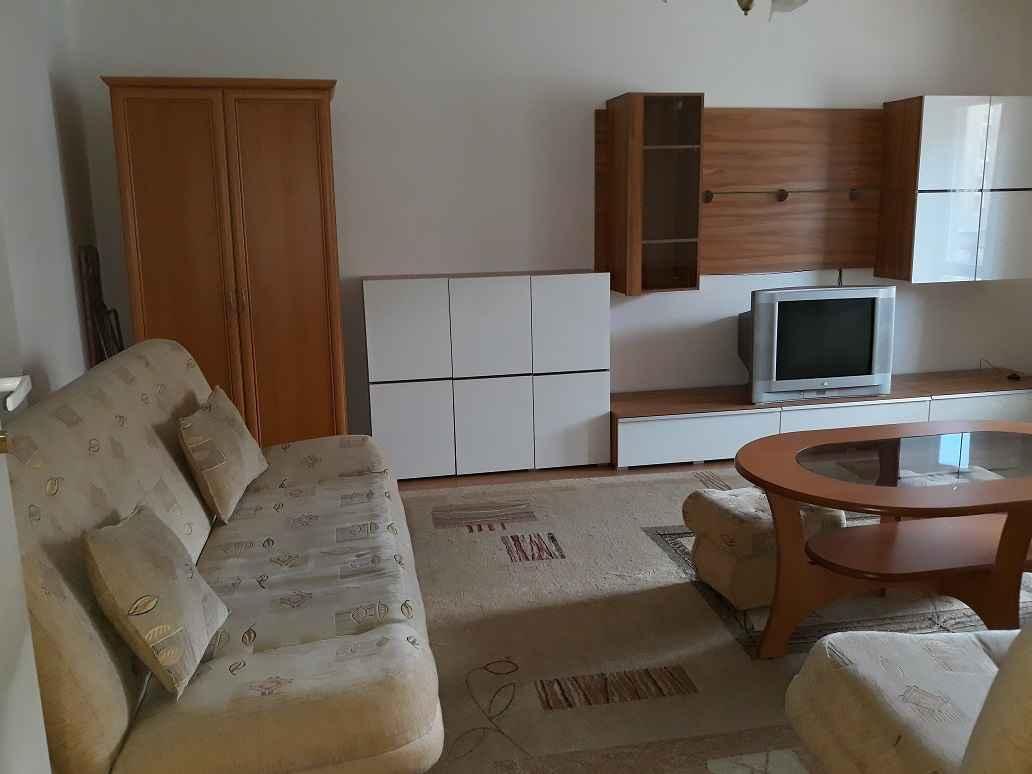 Do wynajęcia mieszkanie w Wrocławiu Śródmieście - zdjęcie 1
