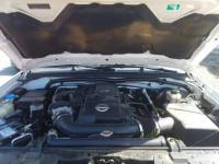 Nissan FRONTIER 4.0 V6 benz. 261 KM 4x4 Automat 7-bieg. 12/2018 Bielany Wrocławskie - zdjęcie 7