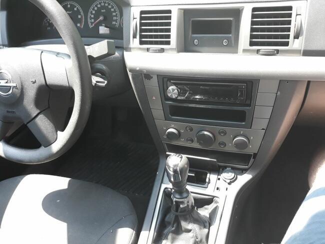 Sprzedam Opel Vectra C 1 9 Diesel 120km ,rok prod 2005 rok Tomaszów Lubelski - zdjęcie 2