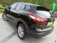 Nissan Qashqai *benzyna*niski przebieg*bogate wyposażenie* ALUM. Chełm Śląski - zdjęcie 7