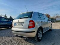 Škoda Fabia 1.4 Klima Comfort Serwis Piekna z Niemiec Radom - zdjęcie 5