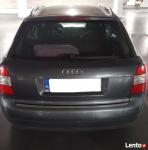 Audi A4 B6 OKAZJA / możliwa ZAMIANA Wola - zdjęcie 6