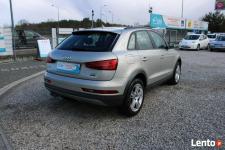 Audi Q3 F-Vat,Gwarancja,Sal.PL,Automat,Skóra,Navigacja Warszawa - zdjęcie 4