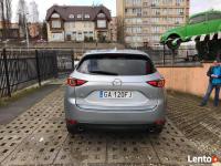 Mazda CX-5 2018 Rok MOŻLIWA ZAMIANA ! Gdynia - zdjęcie 11