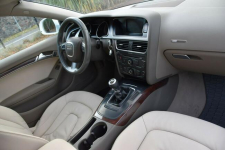 Audi A5 Coupe 2.0TDi 170KM Manual 2009r. Skóra Xenon LED Kampinos - zdjęcie 9