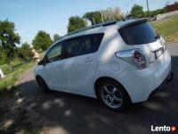 Toyota Verso 1.6 112KM Multimedia, Kamera Klimatronik WEBASTO Kalisz - zdjęcie 8
