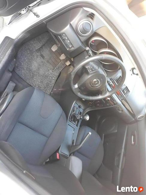 Mazda3 lpg zadbana dofinansowana Kościan - zdjęcie 2