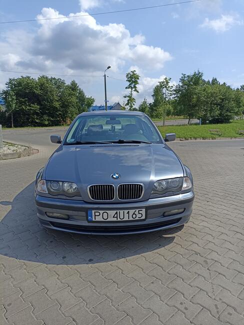 BMW 3 E46 stan idealny ŻYLETA Olkusz - zdjęcie 1