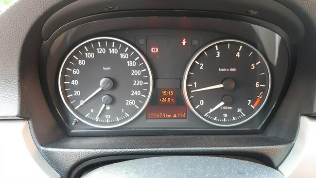 BMW 318 Bachowice - zdjęcie 8