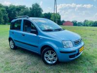Fiat Panda 1.2 LPG,City,Klima,Szyby,Raty,Gwarancja Mikołów - zdjęcie 7