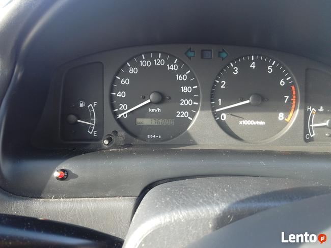 Toyota Corolla 1,4 vvt-i benz 178tys liftback Olsztyn - zdjęcie 8