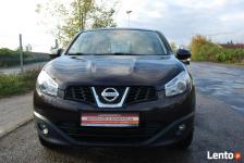 Nissan Qashqai Jak nowe 4x4 Siedlce - zdjęcie 2