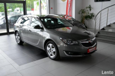 Opel Insignia / Automat / LED / NAVI / DVD / Salon PL / FV23% / Gwaran Długołęka - zdjęcie 2