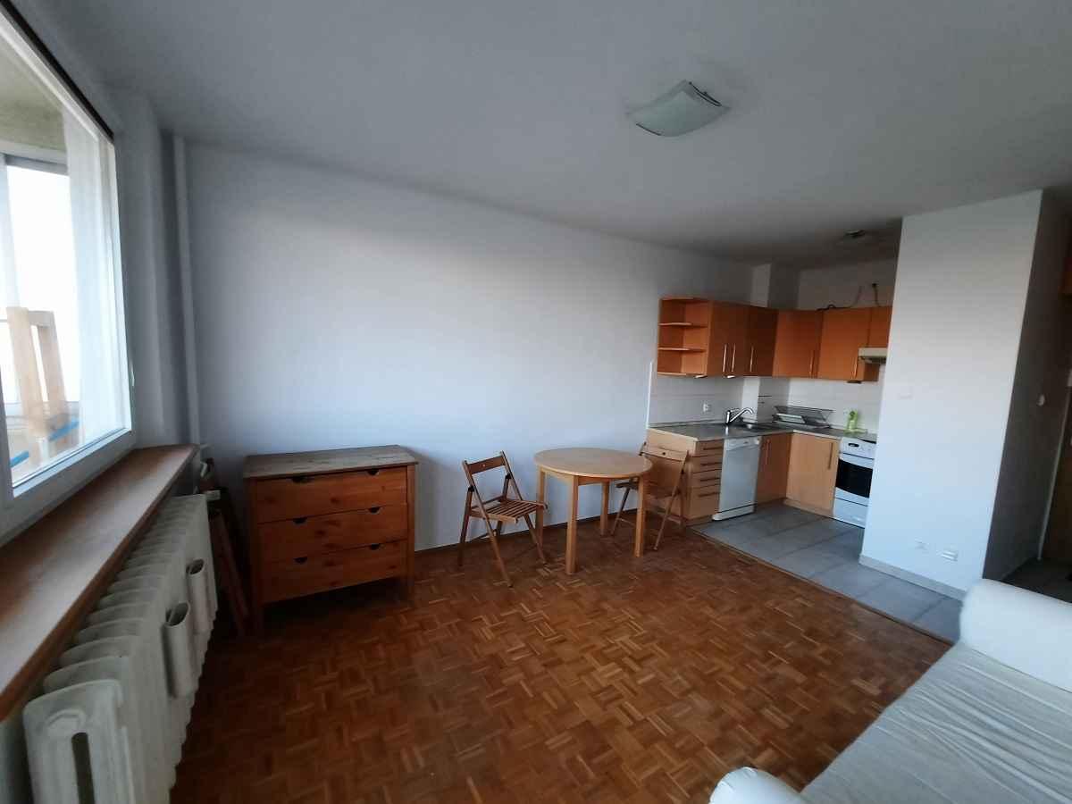 Wynajmę mieszkanie Warszawa Bielany 2-Pokoje 32m2 Balkon Bielany - zdjęcie 3