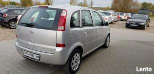 Opel Meriva Klima ! Niski przebieg Chełmno - zdjęcie 3