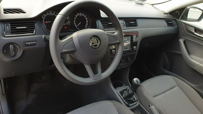 Škoda RAPID Rzeszów - zdjęcie 9