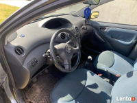 Toyota Yaris 1.4 D4D, 5-drzwiowa Kartuzy - zdjęcie 8