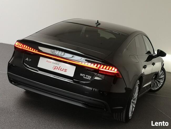 Audi A7 3,0tdi| Pakiet czerń|Kamera|Matrix|akt tempomat Gdańsk - zdjęcie 10