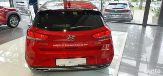 Hyundai i30 Comfort + LED+Nawigacja+Pakiet zimowy - Auto Demo Łódź - zdjęcie 6