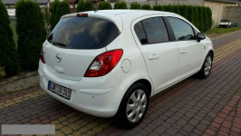 Opel Corsa 1,4 16v klimatyzacja bez wypadkowa z Niemiec opłacona Szczytniki nad Kaczawą - zdjęcie 5