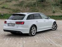 Audi A6C7 2,0 TDI 190 KM QUATTRO I właściciel, salon PL Elbląg - zdjęcie 2