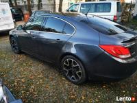 Opel Insignia Brodnica - zdjęcie 6