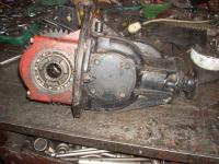 Multicar części Marki - zdjęcie 1