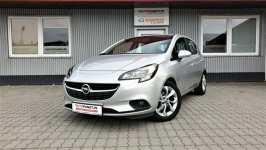 Opel Corsa Rzeszów - zdjęcie 1