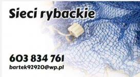 Sieci rybackie Golub-Dobrzyń - zdjęcie 6