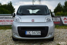 Fiat Qubo 1.3 MultiJet 80KM 1 wł, salon PL, FV 23% Łódź - zdjęcie 6