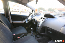 Toyota Yaris 2011 Hatchback 1.3, VV-Ti, mały przebieg! Gdynia - zdjęcie 5