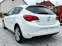 Opel Astra 1.6 Benz. 116KM z Niemiec, Biała, Lift 2013! Strzegom - zdjęcie 7