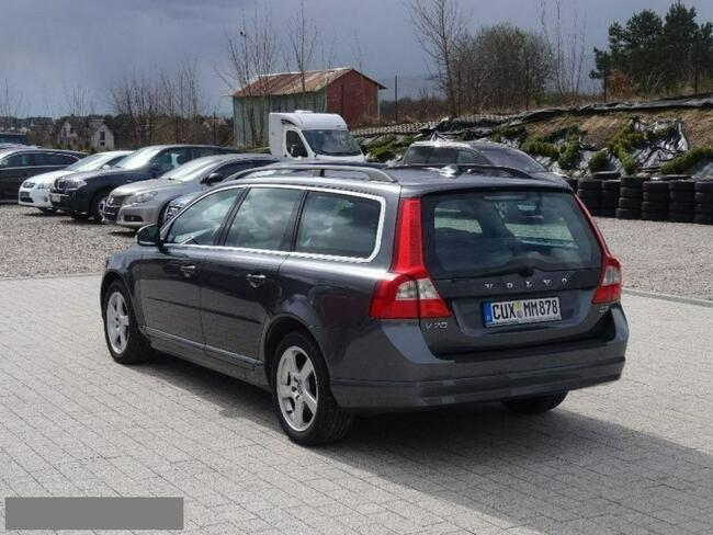 Volvo V70 2.0D 163KM Serwis Bezwypadkowy Xenon Navi Opłacony Kościerzyna - zdjęcie 5