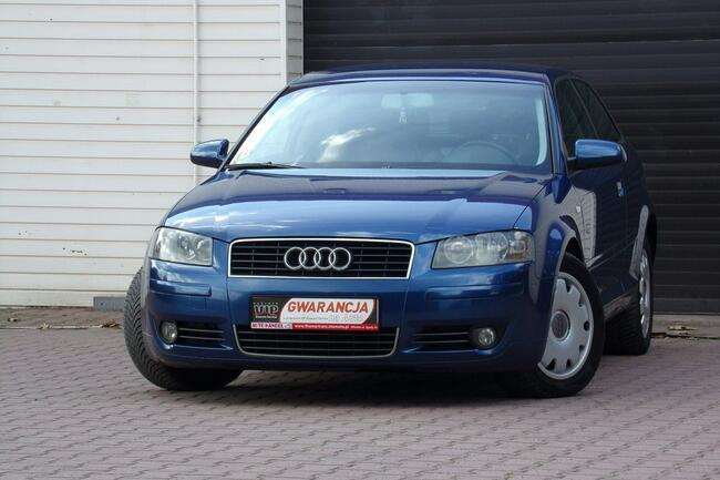 Audi A3 Klimatronic / Gwarancja / 1,9 / 105KM / Mikołów - zdjęcie 5