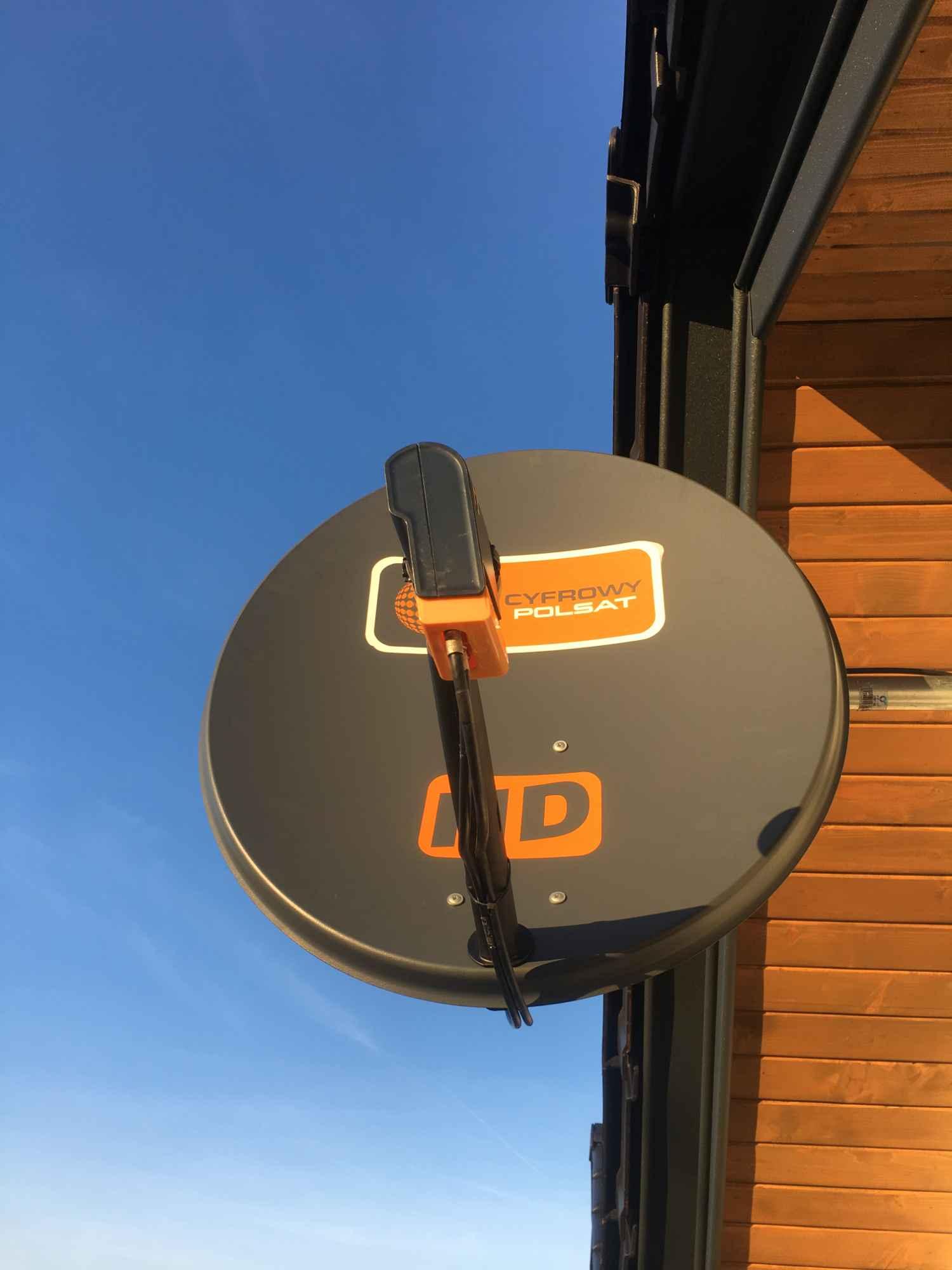 REGULACJA SERWIS NAPRAWA MONTAŻ ANTEN SATELITARNYCH DVB-T 24h Skawina - zdjęcie 2