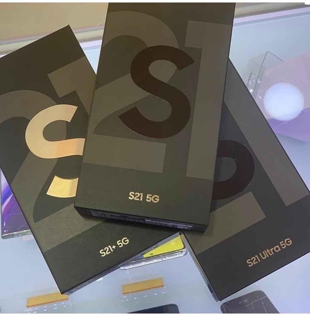 Samsung Galaxy S21 Ultra 5G, Apple iPhone 12 Pro, SONY PS5, Huawei Lorki - zdjęcie 1