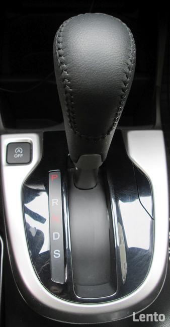 Honda Jazz Elegance 1,3 i-VTEC automat CVT niebieski metalik Gniezno - zdjęcie 9