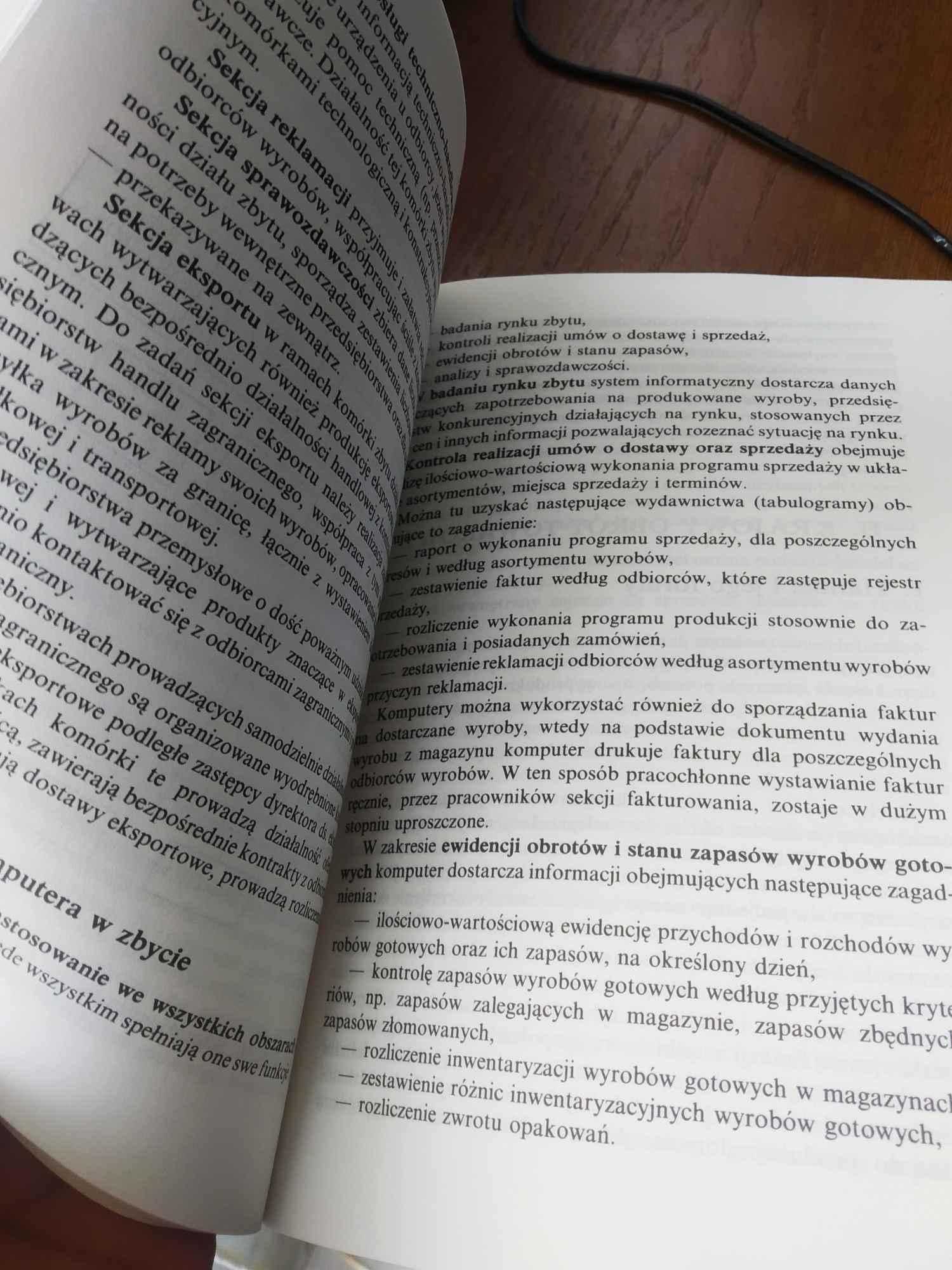 EKONOMIKA I ORGANIZACJA PRZEDSIĘBIORSTW Białołęka - zdjęcie 4