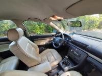 Audi A4 B5 lift 2000 1,8T benzyna+LPG skóra dynamiczne Dąbrowa Górnicza - zdjęcie 4