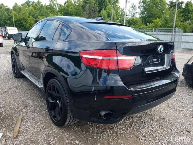 BMW X6 xDrive 35i E71 3.0 benz. 300 KM, F10,  automat, 2012 Bielany Wrocławskie - zdjęcie 2