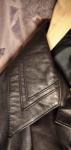 Sprzedam nową ,skórzaną, czarną ,kurtkę damską Gdynia - zdjęcie 7