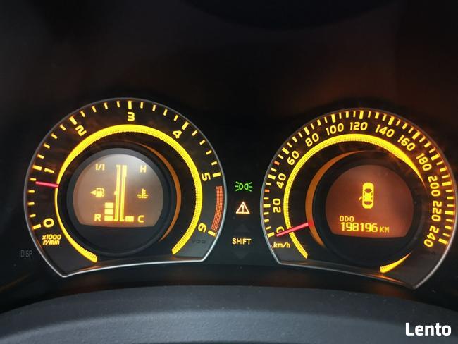 Toyota Auris 1 wlasciciel w kraju Bogata Opcja Karczew - zdjęcie 11