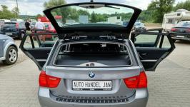 BMW 320 2,0 Diesel 140km Navi Xenon Panorama Serwis ! Chełmno - zdjęcie 12