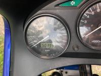 Suzuki Gsxf 600 Dobrzyń nad Wisłą - zdjęcie 4