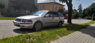 Volvo v40 2001 1.9 td Biłgoraj - zdjęcie 4
