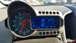 Chevrolet Aveo Lipiany - zdjęcie 5